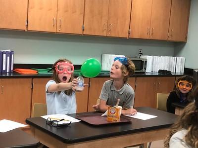 MLS Balloon Lab - October 22, 2019