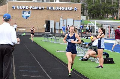 Girls Running Part I