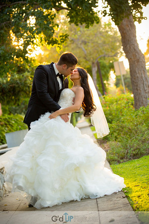Andrea + Shane Wedding