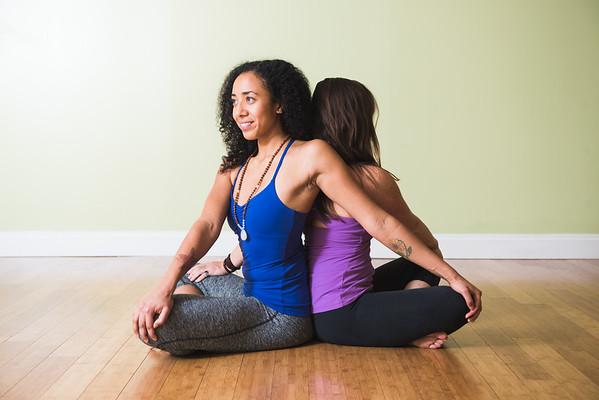 Evolution Yoga Nov 2015