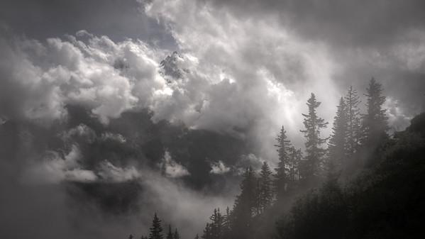Chamonix Mont-Blanc 2014