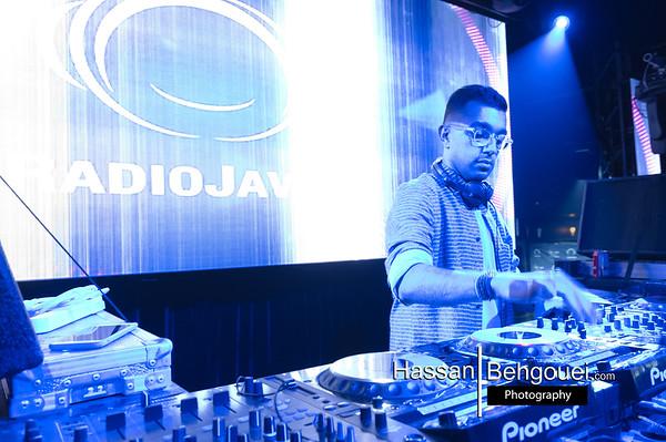 Radio Javan.com Pres Edvin Feat.DJ Sina, Ali Fard, & Taba @ Plaza of Nations Harbour Event Centre.com Night Club 750 Pacific Blvd GDVA LM Bc Canada DJs (10_21_17)