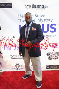 Michael Keith (112) 1st Annual LUPUS Fashion Show