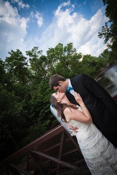 2012_07_14-Brock & Cathy - Stevens Point Wedding