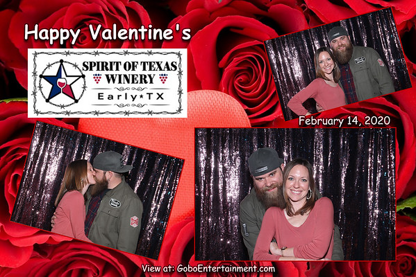 20200214 Spirit of Texas Valentines