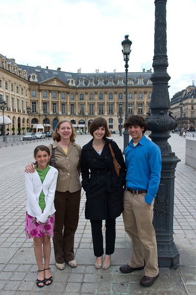 Europe Trip Part 1 - 005