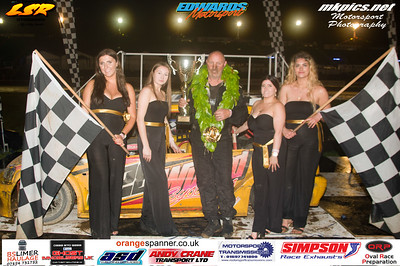 2 Litre Hot Rod 2019 Championship of the World