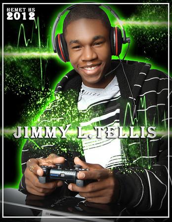 Jimmy T