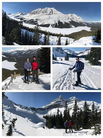 Canmore 2018