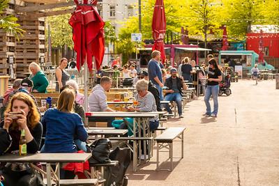 Großstadtdorfplatz 2020