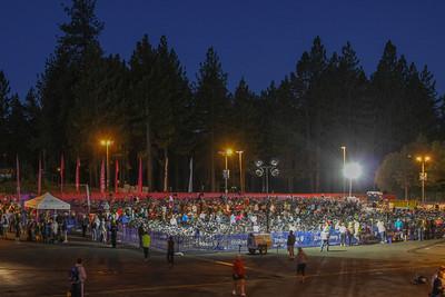 Iron Girl 2012 - Lake Tahoe