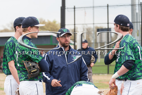 4-27-2015 Jefferson WV at Woodgrove Baseball (Varsity)
