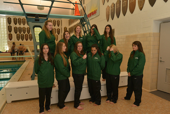 BABSON SWIM TEAMS  GROUPS AND INDIVIDUAL
