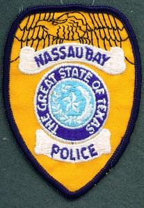 Nassau Bay Police