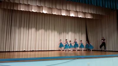 Ballet Rehearsal 2015-05-22