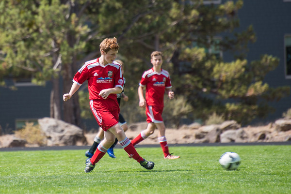 Bend Premier Cup - Bend 02B Timbers