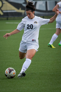 NKU Women's Soccer vs Eastern Illinois University 8-22-2014