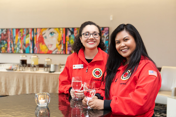 Red Jacket Ball 2019 - City Year Columbus