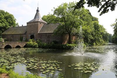 2013-0715 Fietsen langs de Maas