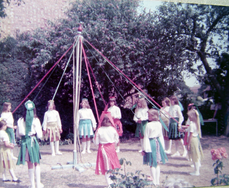 Rippingale Fete 1976