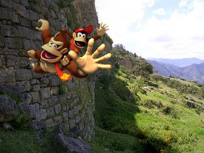 Donkey Kong Climb.jpg