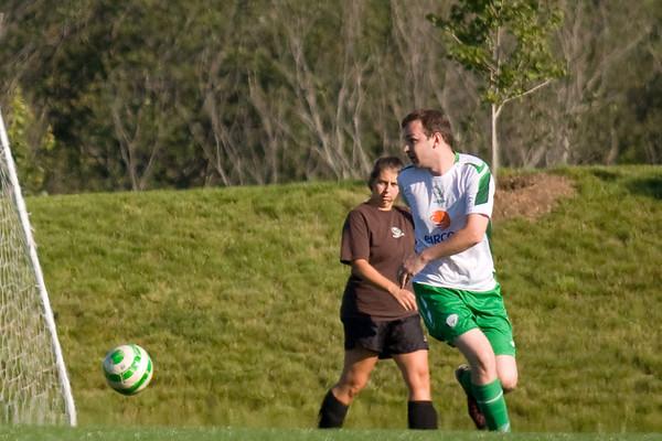 Skyline Soccer 08/24/2008