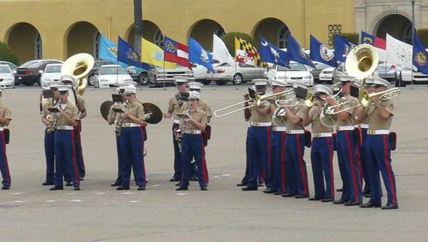 USMC/MCRD 6/2009