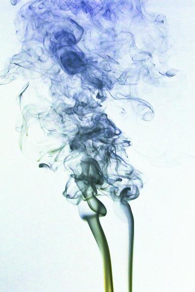 Smoke Trails 4~8462-1ni.