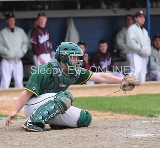 20110425 St. Mary's Baseball
