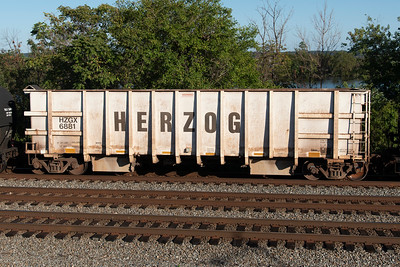 HZGX - Herzog Contracting Corporation