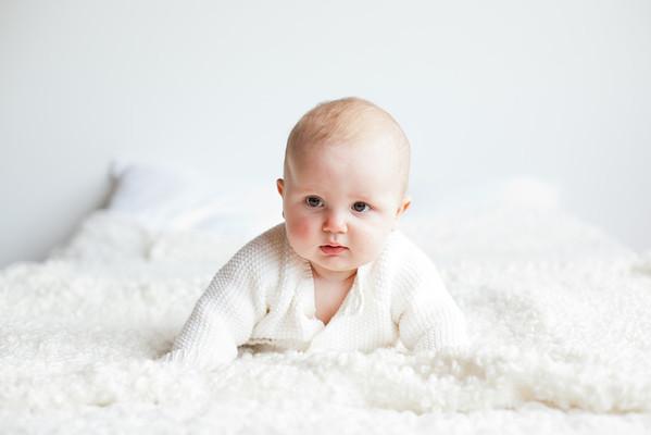 Timmy Jensen 6 months