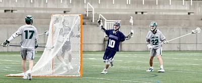 BV Lacrosse vs. Proctor