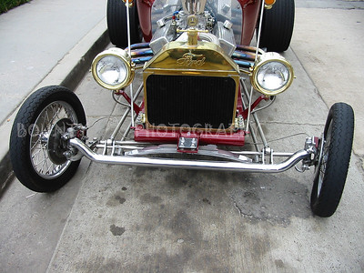 Hot rods Cars