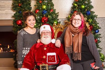 Russell Santa 2