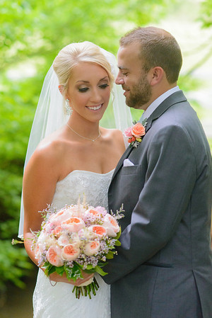 Kara and Jonathan Wedding