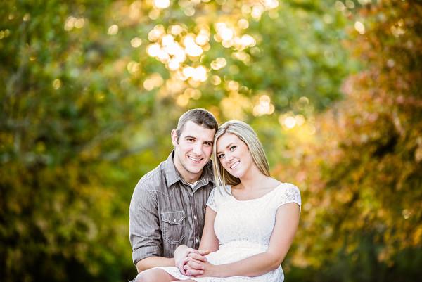 Maria & Cory Engagement