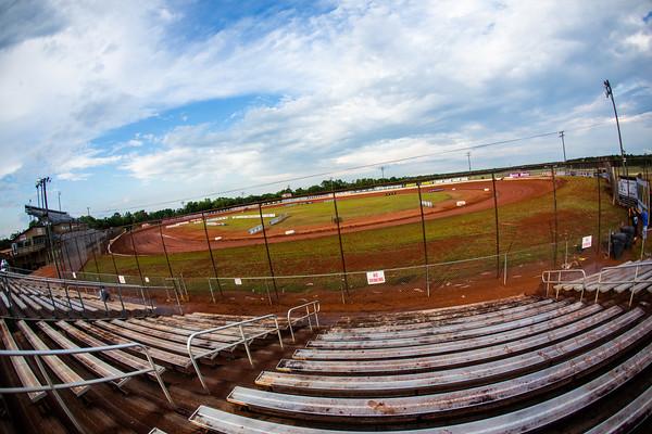 Golden Isles Speedway (GA) 5/21