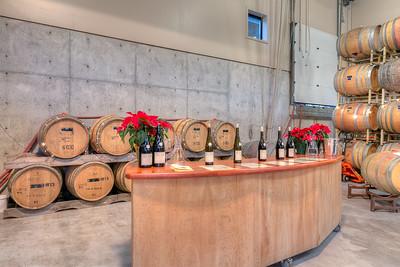2014 Thanksgiving Wine Tasting