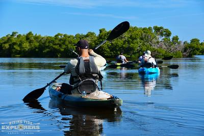 July 29th Kayaking Adventure!
