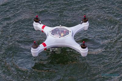 Mariner Drone