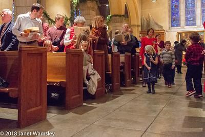 12-24 Christmas Eve Sung Mass