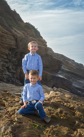 THE GEORGE'S AT MONTANA de ORO