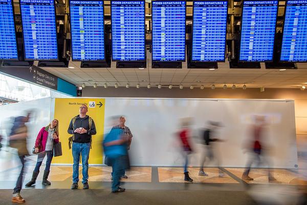 Travelers/Passengers