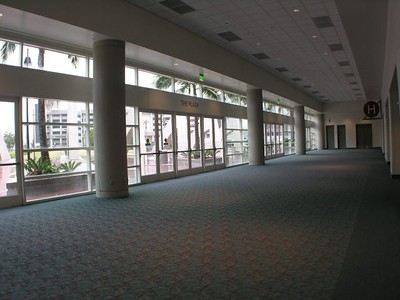 S.D. CONVENTION CENTER