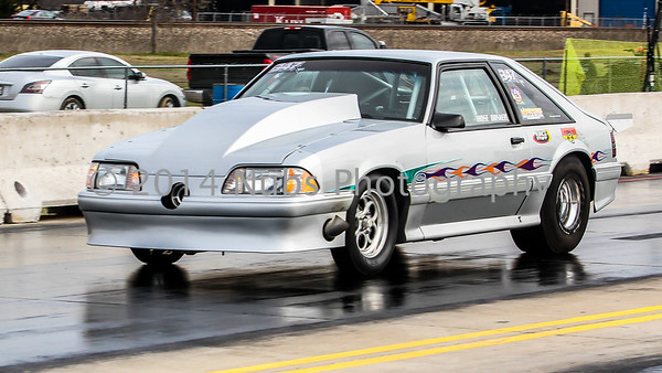 Radial Tire Racing Association, Denton Texas March 2015