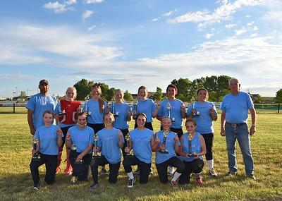 2015 GGSA Championship