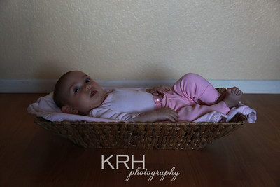4 month Portraits - ALL