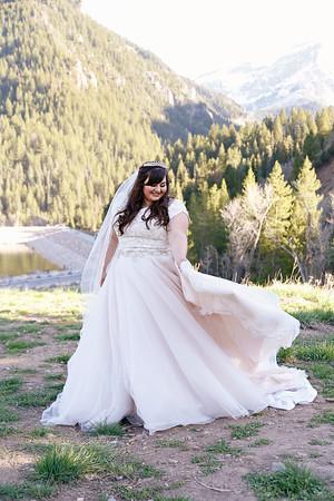 Serena's Bridals