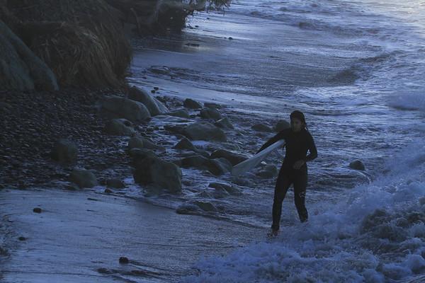 Video Surf Coaching - Samira