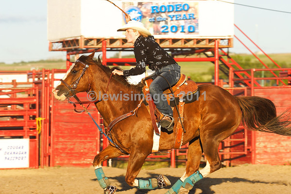 Swift Current Rodeo 2011 - Thursday